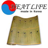 карбоновая отопительная пленка HeatLife
