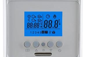 терморегулятор RTC-80
