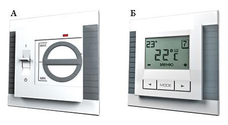 терморегулятор 3