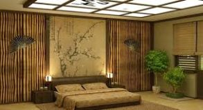 bambukovie oboi
